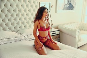 Régine incall escorts in Billings, MT