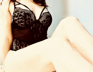 Concetta chinese escorts in Saginaw