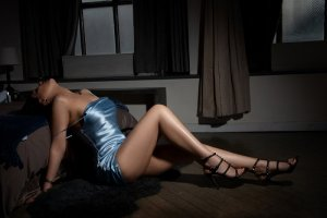 Tymea private escorts Victoria, BC