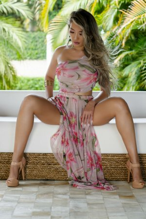 Joudia incall happy ending massage in Hayden, ID