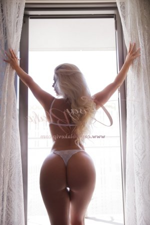 Kancou incall escort Gorleston-on-Sea, UK
