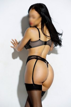 Sadiye incall independent escorts in Soquel