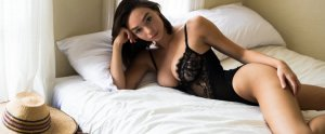 Milady incall escort in Dover
